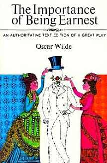 how does oscar wilde make fun of victorian era importance of being earnest Perhaps the single reason that oscar wilde's the importance of being earnest has endured as one of the greatest and most popular works of literature to emerge from victorian england is its brilliant wit which conveys both humor and social satire this wit is the key to wilde's own aesthetic style, which simultaneously scoffs at the uselessness.